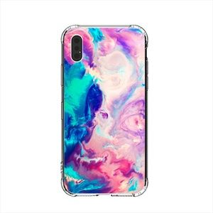 Other - Cotton Candy Marble iPhone Case